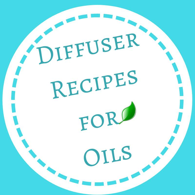 Three Delicious Fall Diffuser Recipes from Our Family to Yours!