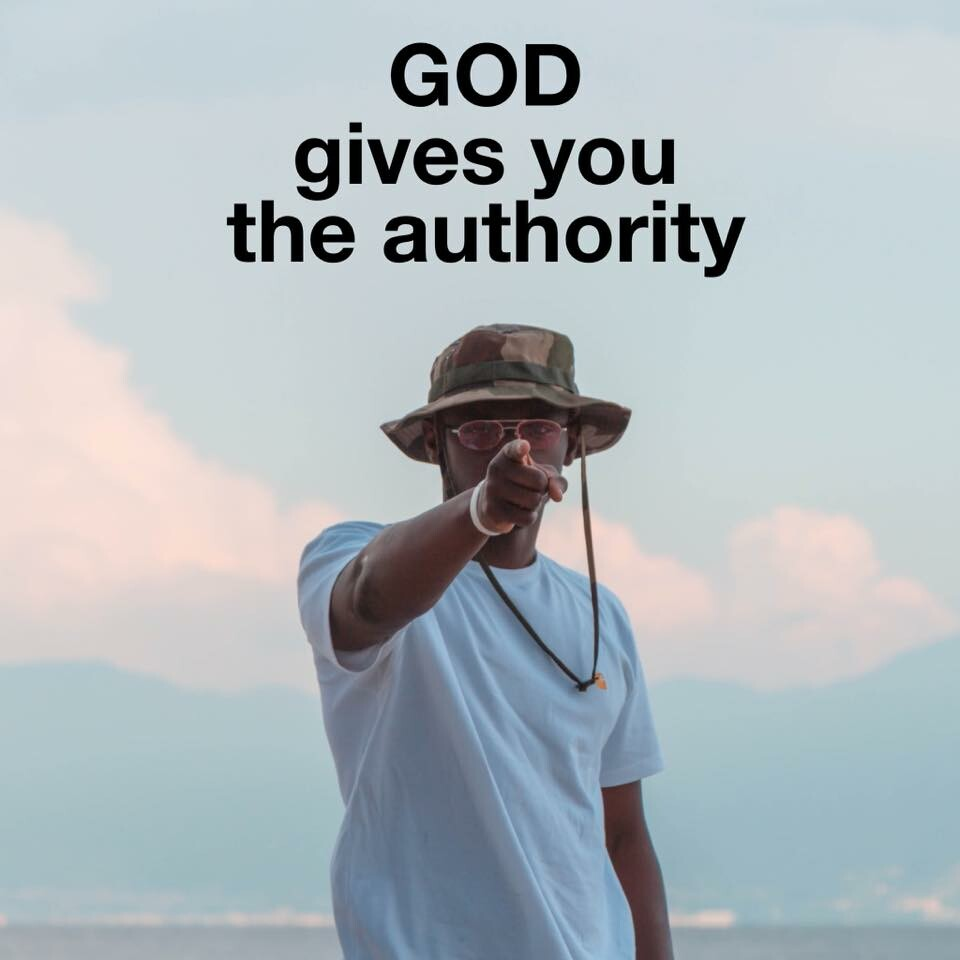 Use Your God-Given Authority to Be a Leader in the Business World