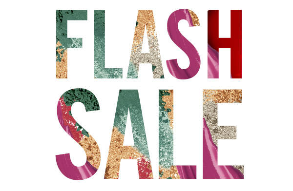 5 Day Flash Sale!!!