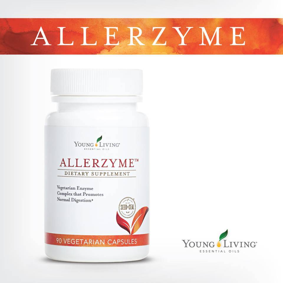 Allerzyme...Did you know?