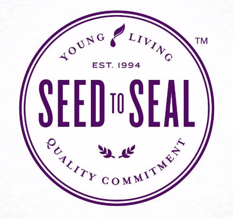 Young Living's Seed to Seal Promise