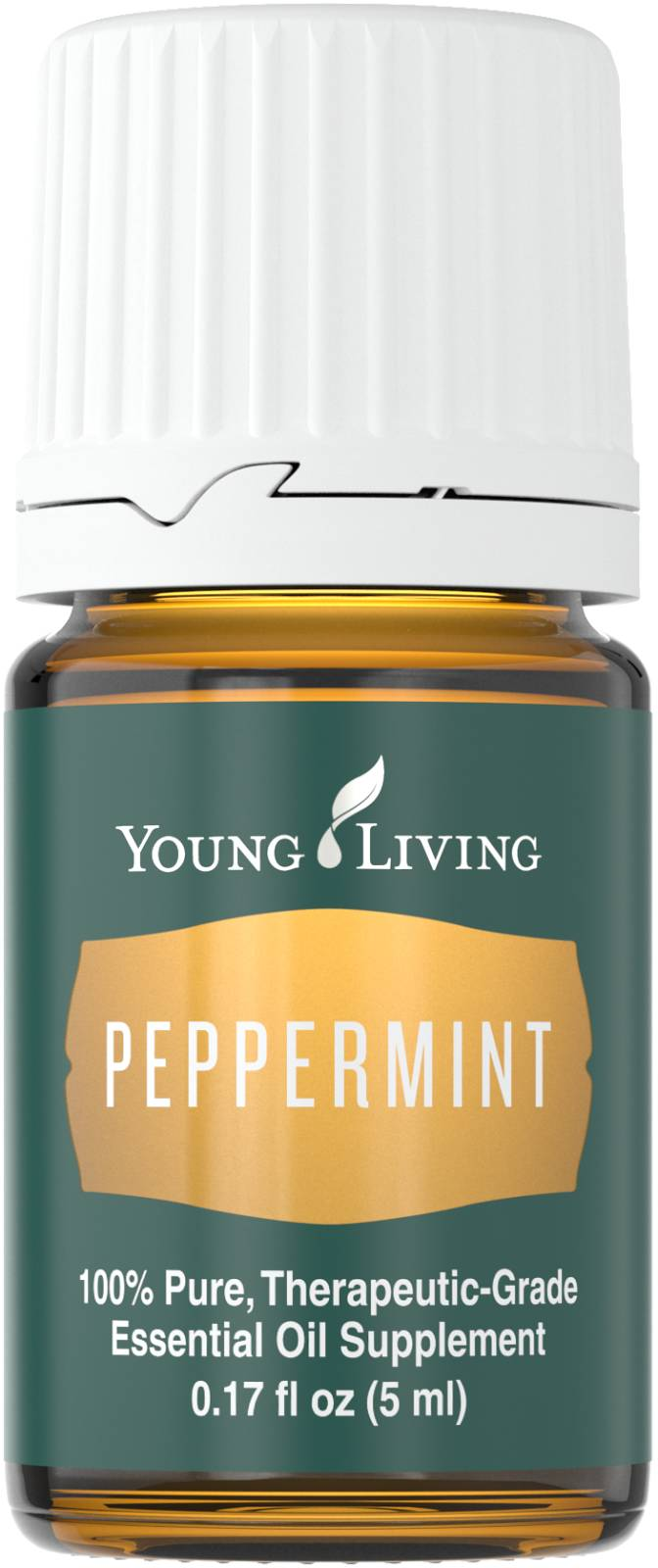 A Few of My Favorite Things: Peppermint