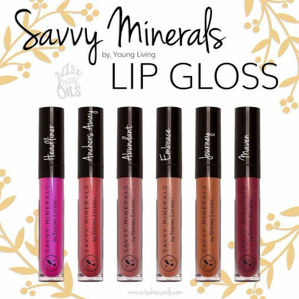Which Gloss Looks Good on EVERYONE???