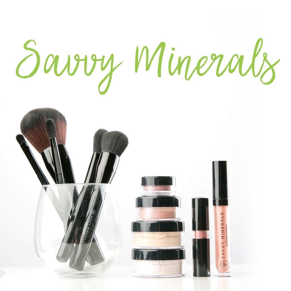 Savvy Minerals: Colors & Where to Begin
