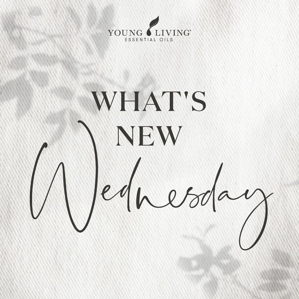 What's New Wednesday: May 20th Edition!