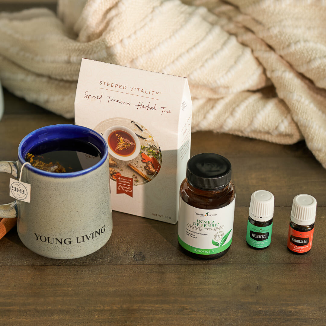 All the October News: Promos, Get-Togethers, & Seasonal Diffusing!!!
