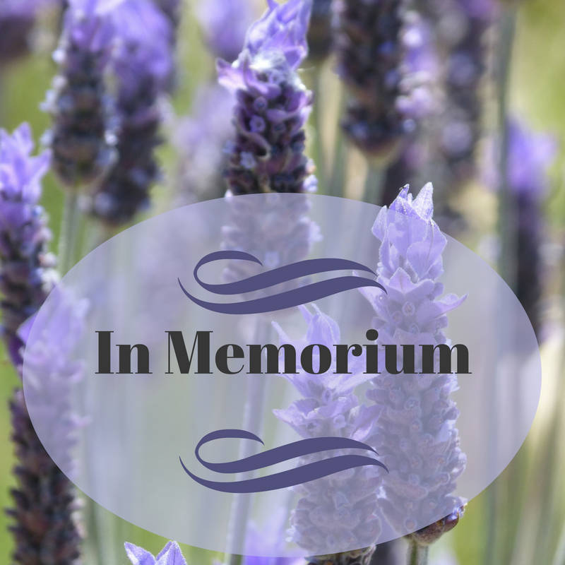 In Memory of Gary Young, Founder of Young Living Essential Oils