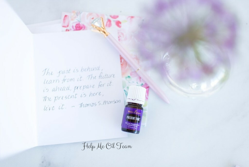 Handling Emotions During Difficult Times Using Essential Oils
