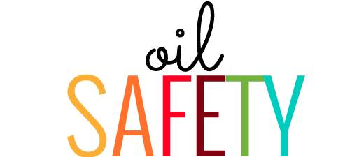 Safety in oils