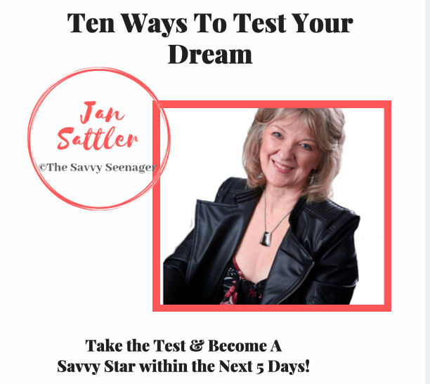 Do You Have a Dream?  Save Your Sanity, Time & Money with 10 Easy Steps