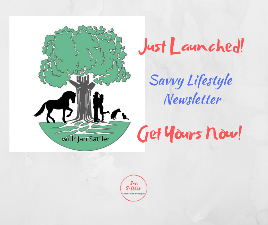 Get the Inside Scoop - Savvy Lifestyle Newsletter
