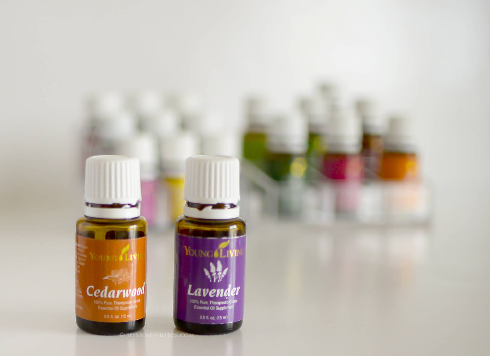 Essential Oils to Promote Better Sleep