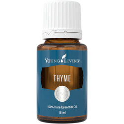 How to Make Hand Cleanser using Thyme Essential Oil