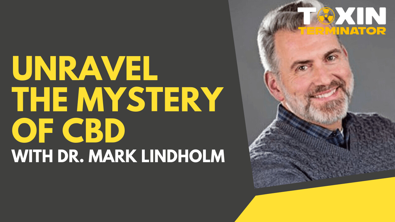Unravel the Mystery of CBD with Dr. Mark Lindholm