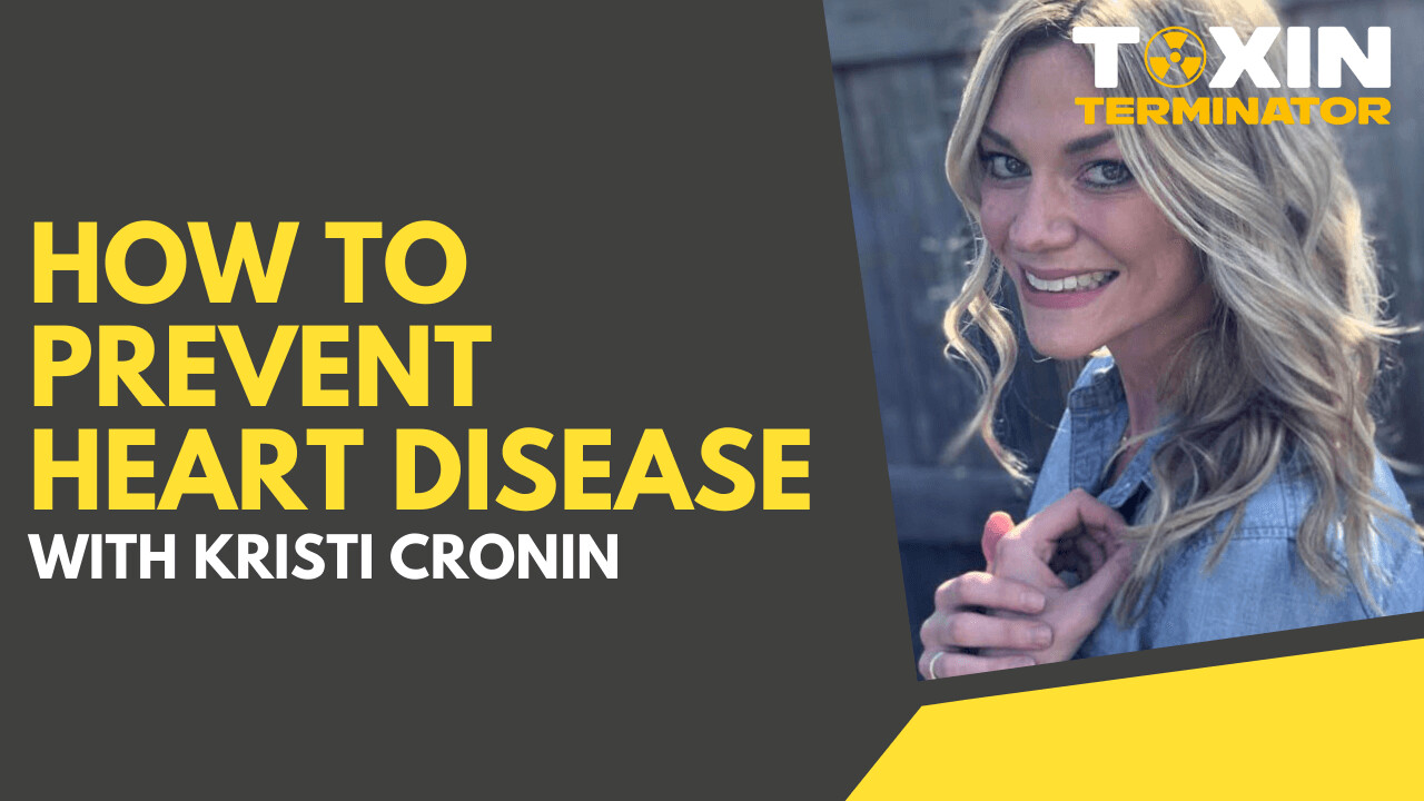 How to Prevent Heart Disease with Kristi Cronin