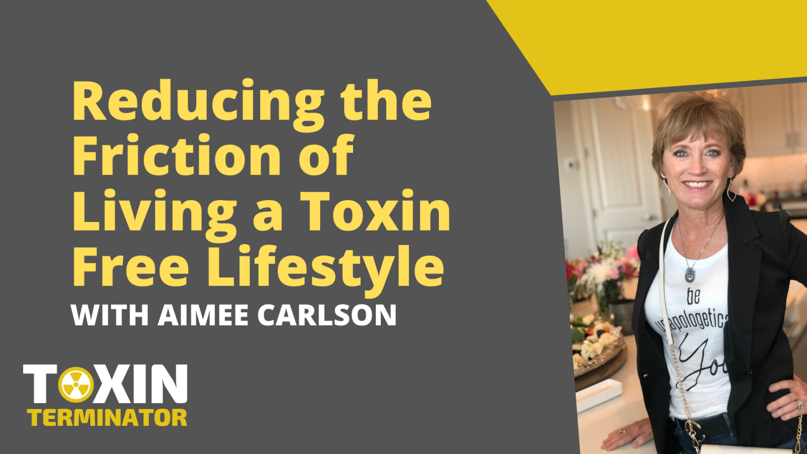 Reducing the Friction of Living a Toxin Free Lifestyle