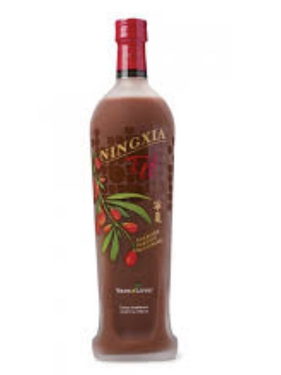 Why Ningxia Red?  Part 1 & 2