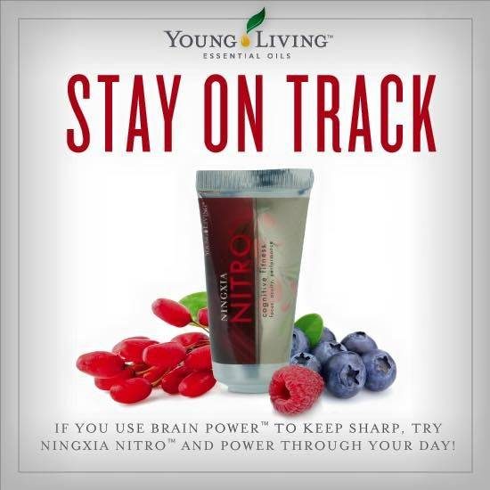 Ningxia Nitro Is AMAZING!!