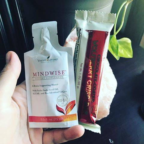 POWERHOUSE BRAIN SUPPORT - MINDWISE™ IN CONVENIENT SACHETS!!