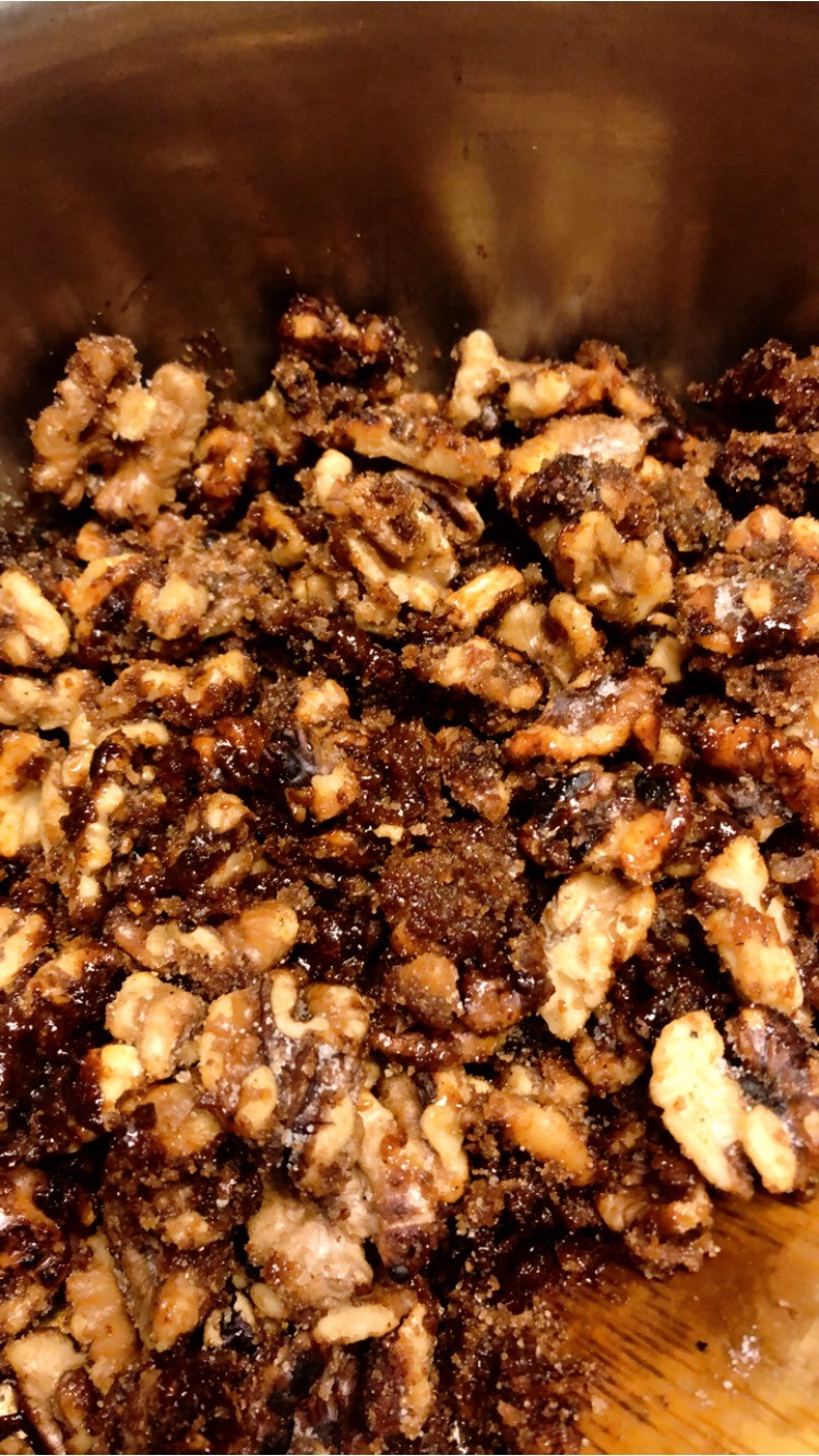 Recipe Day: Sweet, Bavarian-Style Nuts