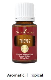 Thieves- Immune System Hack