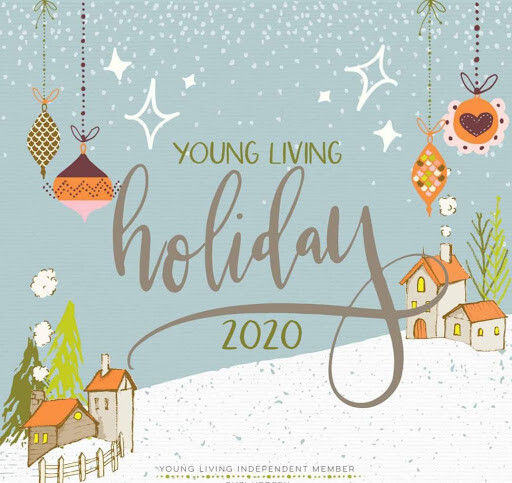 Holiday Giving Made Easy with Newly Launched Catalog from Young Living