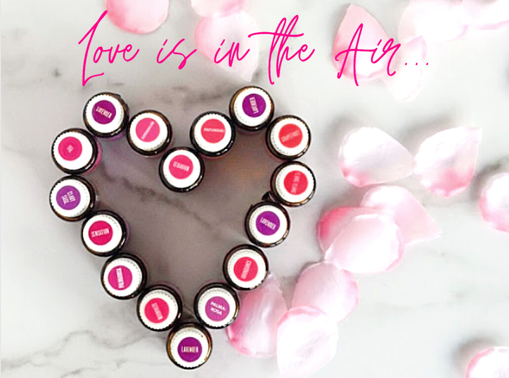 Love is in the Air with our February Promos!