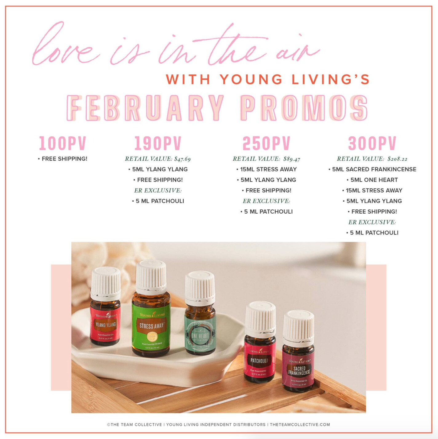 All about our February 2021 freebies!