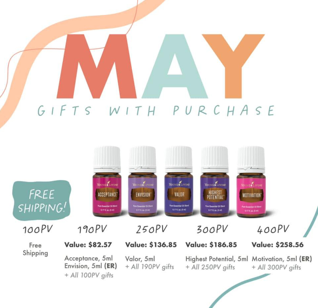 "You ""MAY"" Want to Load up on All These Freebies!!!"