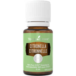 [NHP] Young Living Canada Natural Health Product Feature: Citronella Essential Oil