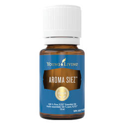[NHP] Young Living Canada Natural Health Product Feature: Aroma Siez