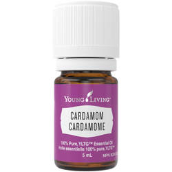 [NHP] Young Living Canada Natural Health Product Feature: Cardamom