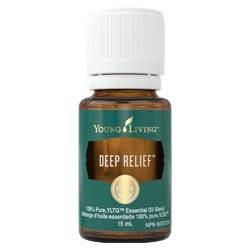 [NHP] Young Living Canada Natural Health Product Feature: Deep Relief