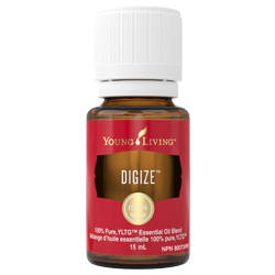 [NHP] Young Living Canada Natural Health Product Feature: DiGize