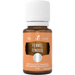 [NHP] Young Living Canada Natural Health Product Feature: Fennel