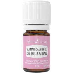 [NHP] Young Living Canada Natural Health Product Feature: German Chamomile