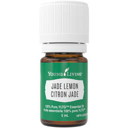 [NHP] Young Living Canada Natural Health Product Feature: Jade Lemon