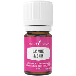 [NHP] Young Living Canada Natural Health Product Feature: Jasmine