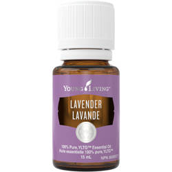 [NHP] Young Living Canada Natural Health Product Feature: Lavender