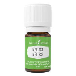 [NHP] Young Living Canada Natural Health Product Feature: Melissa