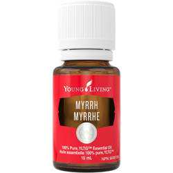 [NHP] Young Living Canada Natural Health Product Feature: Myrrh