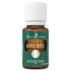 [NHP] Young Living Canada Natural Health Product Feature: Myrtle
