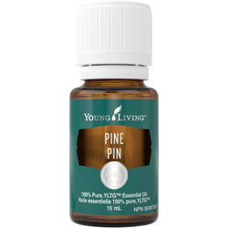 [NHP] Young Living Canada Natural Health Product Feature: Pine