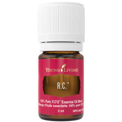 [NHP] Young Living Canada Natural Health Product Feature: R.C.