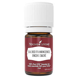 [NHP] Young Living Canada Natural Health Product Feature: Sacred Frankincense