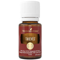 [NHP] Young Living Canada Natural Health Product Feature: Thieves