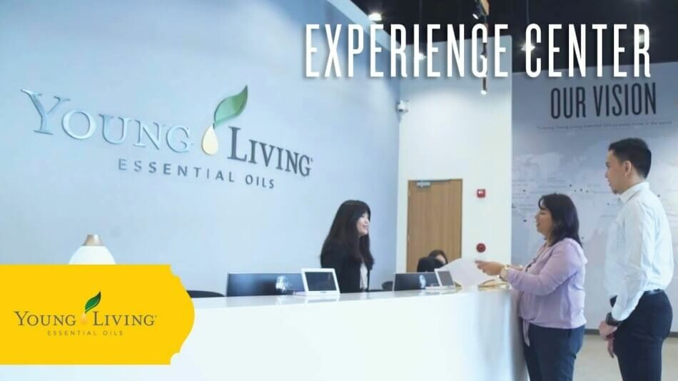 A Complete List Of Young Living Experience Centers