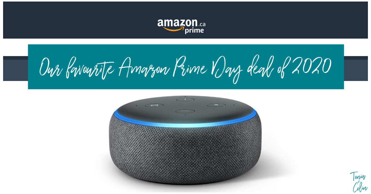 Our Favourite Amazon Prime Special of 2020