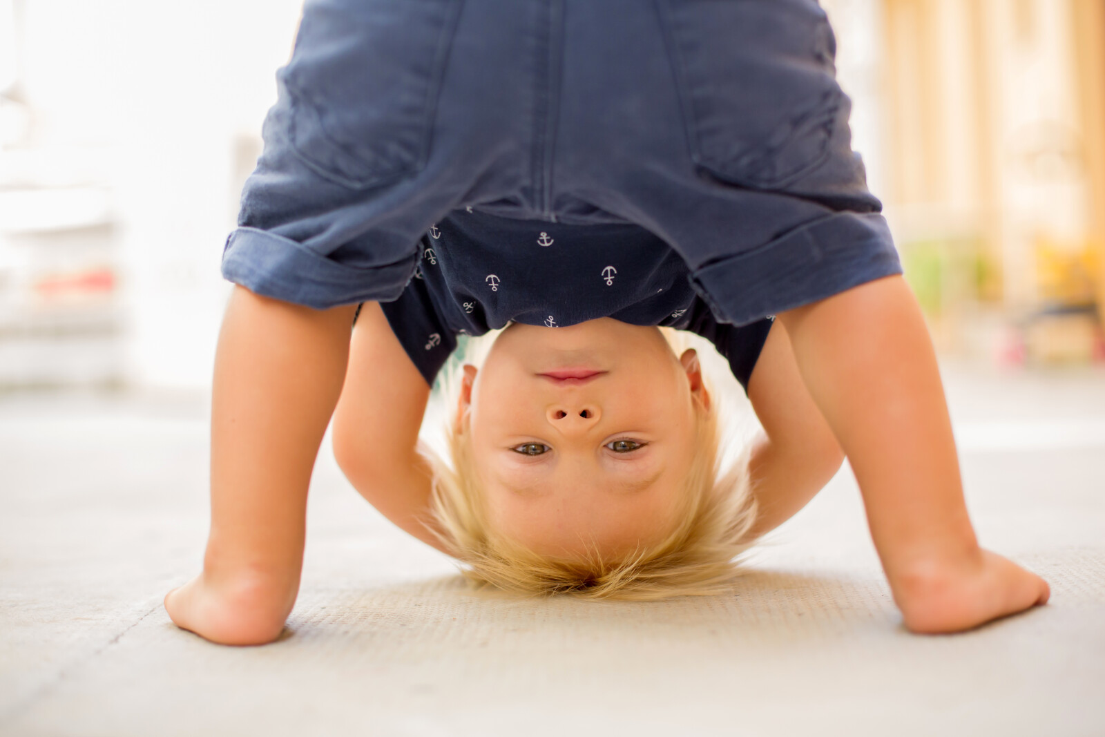 What You Need to Know about the 8 Senses and Sensory Processing in Babies