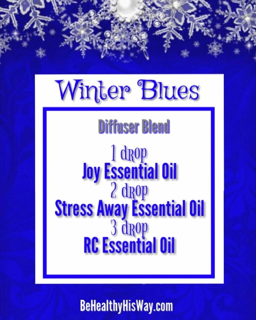 Winter Blues just met its superior match!